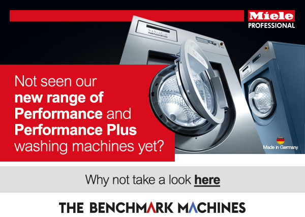 Not seen our new range of Performance and Performance Plus washing machines yet?