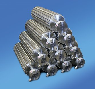 stainless steel drum motors