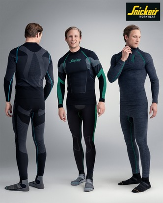 Snickers Workwear Climate Control Underwear
